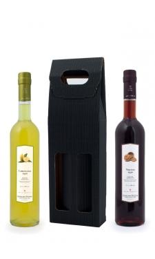 Nocino & Limoncino - Cartone Premium