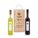 Nocino & Limoncino W1920 (Wood box)
