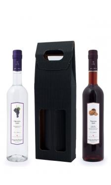 Nostrano & Grappa - Cartone Premium