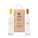 William & Albicocca W1920 (Wood box)